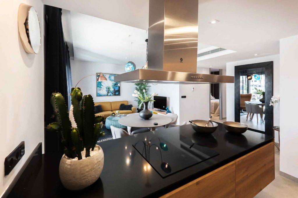 aménagement et déco cuisine